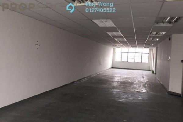 For Rent Office at Taipan 1, Ara Damansara Freehold Semi Furnished 0R/0B 2.5k