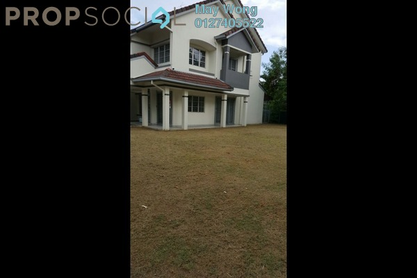 For Sale Terrace at Rhythm Avenue, UEP Subang Jaya Freehold Semi Furnished 4R/3B 1.2m