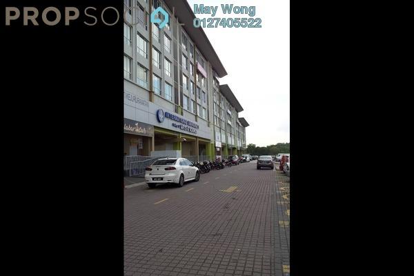 For Rent Shop at Cova Square, Kota Damansara Freehold Unfurnished 0R/0B 2.5k