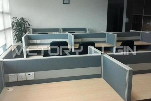 For Rent Office at GTower, KLCC Freehold Fully Furnished 0R/1B 10.5千