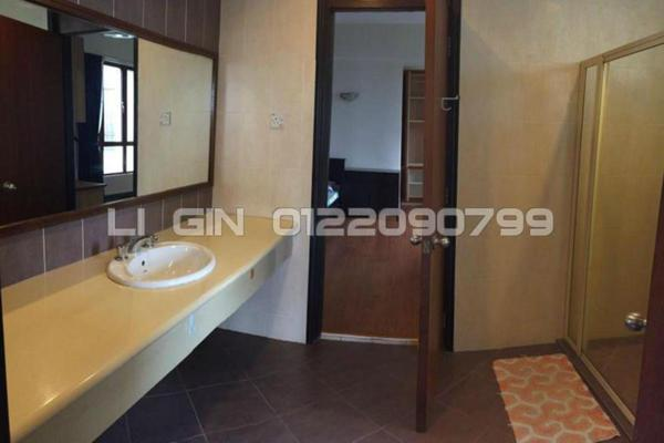 For Rent Condominium at Sri Penaga, Bangsar Freehold Fully Furnished 3R/3B 8.9k