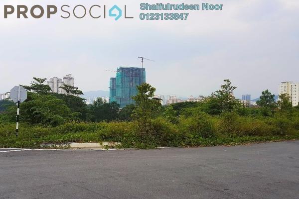 For Sale Land at Taman Tiara Titiwangsa, Setapak Leasehold Unfurnished 0R/0B 1.6m