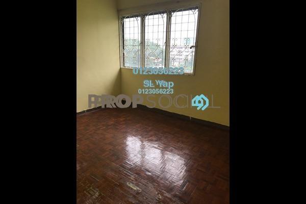 For Rent Apartment at Kuchai Entrepreneurs Park, Kuchai Lama Freehold Unfurnished 3R/2B 950translationmissing:en.pricing.unit