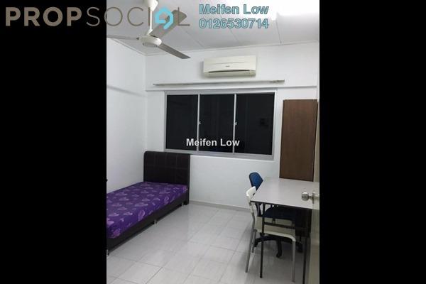 For Sale Terrace at PJS 7, Bandar Sunway Freehold Unfurnished 4R/2B 680k