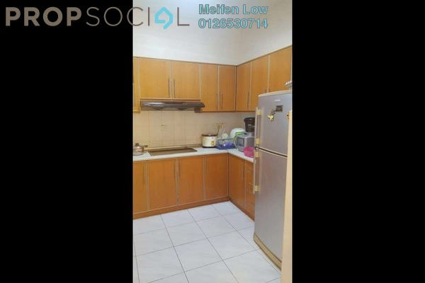 For Sale Condominium at Seri Maya, Setiawangsa Freehold Fully Furnished 3R/2B 688k