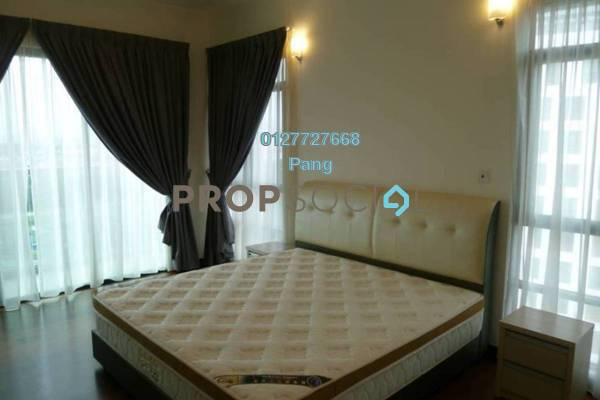 For Rent Condominium at Isola, Subang Jaya Freehold Fully Furnished 4R/4B 6k