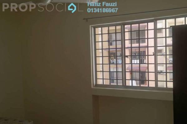 For Rent Apartment at Vista Lavender, Bandar Kinrara Freehold Unfurnished 3R/2B 1k