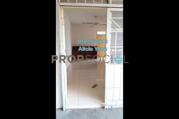 For Sale Apartment at Mentari Court 2, Bandar Sunway Freehold Unfurnished 3R/2B 250k