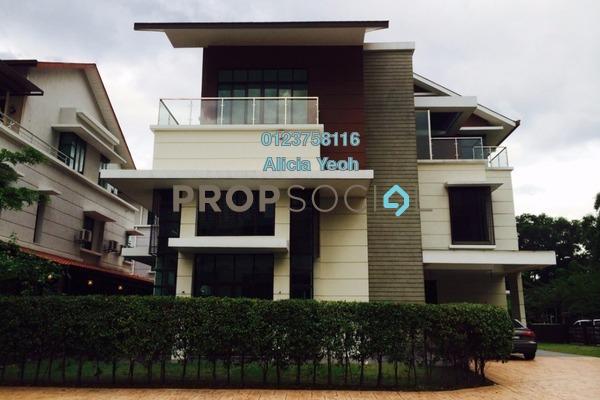 For Sale Bungalow at USJ 17, UEP Subang Jaya Freehold Unfurnished 6R/5B 3.1m
