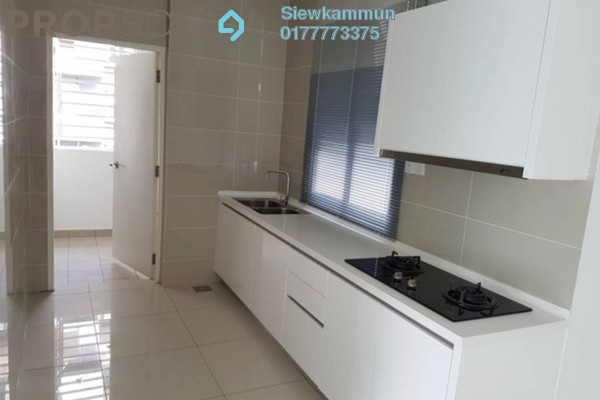 For Rent Condominium at Damansara Foresta, Bandar Sri Damansara Freehold Semi Furnished 4R/3B 1.8k