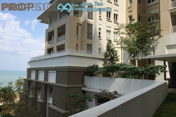 For Rent Condominium at Quayside, Seri Tanjung Pinang Freehold Fully Furnished 1R/2B 5.5k