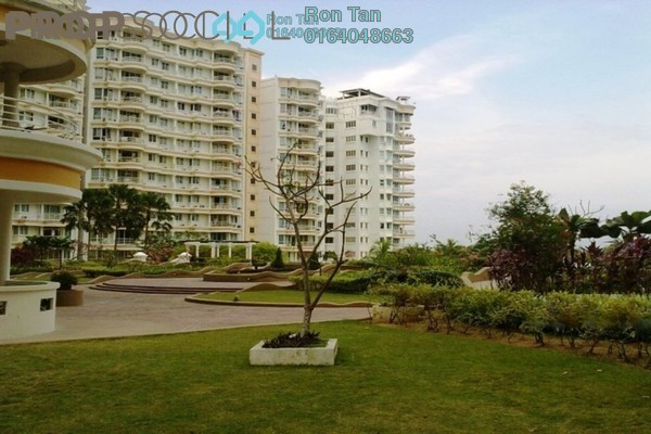 For Rent Condominium at Gold Coast, Bayan Indah Freehold Fully Furnished 3R/2B 3.5k