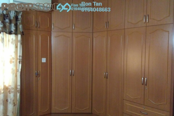 For Rent Condominium at Bellisa Court, Pulau Tikus Freehold Fully Furnished 3R/2B 3.5k