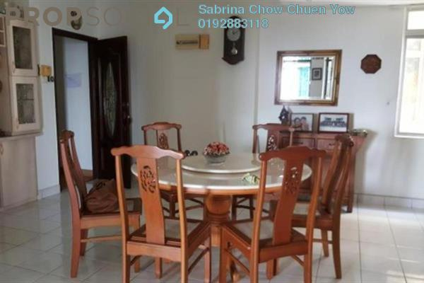 For Sale Condominium at Sri Mahligai, Shah Alam Freehold Semi Furnished 3R/2B 420k