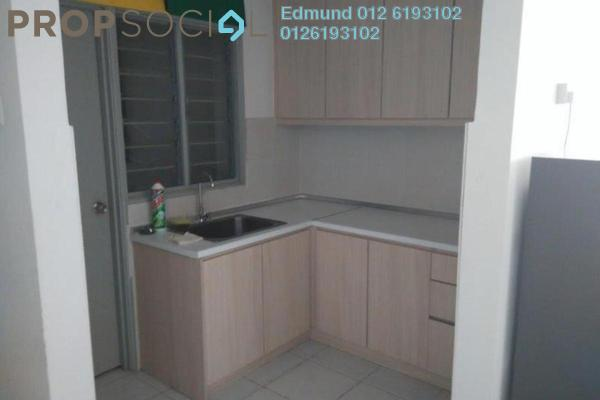 For Sale Condominium at Main Place Residence, UEP Subang Jaya Freehold Semi Furnished 1R/2B 370k