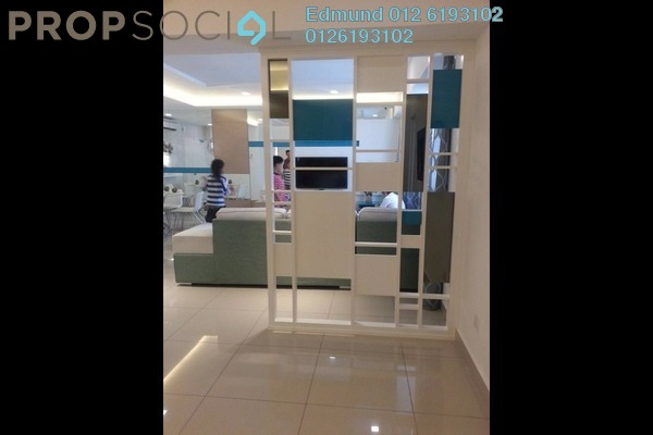 For Rent Condominium at Main Place Residence, UEP Subang Jaya Freehold Fully Furnished 3R/2B 2.9k