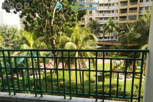 For Rent Condominium at Palmville, Bandar Sunway Freehold Fully Furnished 3R/2B 2.6k