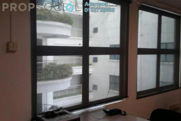 For Rent Office at Kelana Square, Kelana Jaya Freehold Semi Furnished 0R/2B 1.95k