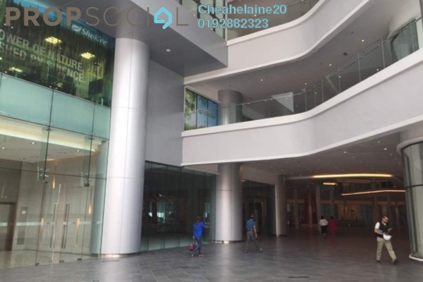 For Rent Office at Sunway GEO Retail, Bandar Sunway Freehold Unfurnished 0R/1B 1.5k