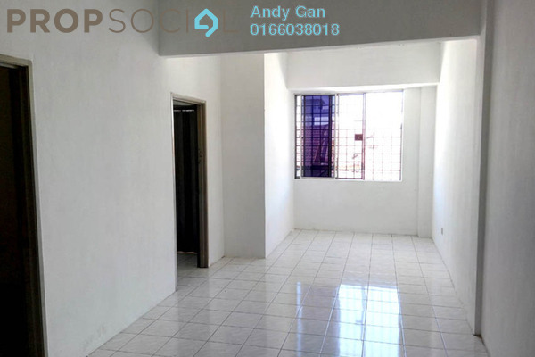 For Rent Apartment at Taman Sri Kuching, Jalan Ipoh Freehold Fully Furnished 3R/2B 800translationmissing:en.pricing.unit