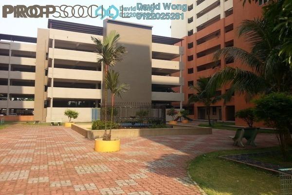 For Rent Apartment at Sri Camellia Apartment, Kajang Freehold Unfurnished 3R/2B 900translationmissing:en.pricing.unit