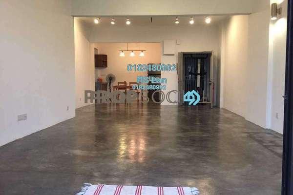For Sale Condominium at Menara Duta 1, Dutamas Freehold Semi Furnished 2R/2B 570k
