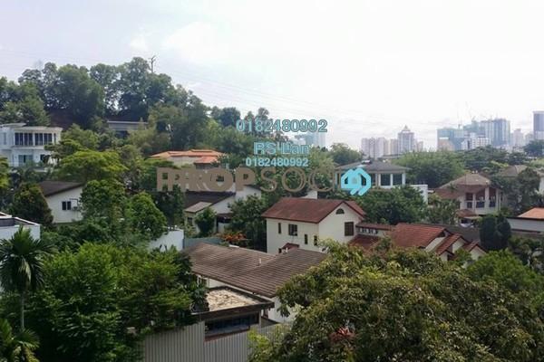 For Rent Bungalow at Taman Bukit Damansara, Damansara Heights Freehold Semi Furnished 7R/7B 25k