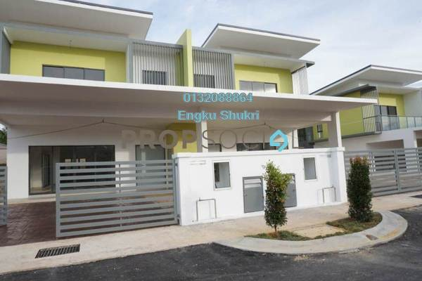 For Sale Semi-Detached at Kuang, Selangor Freehold Unfurnished 4R/4B 955k