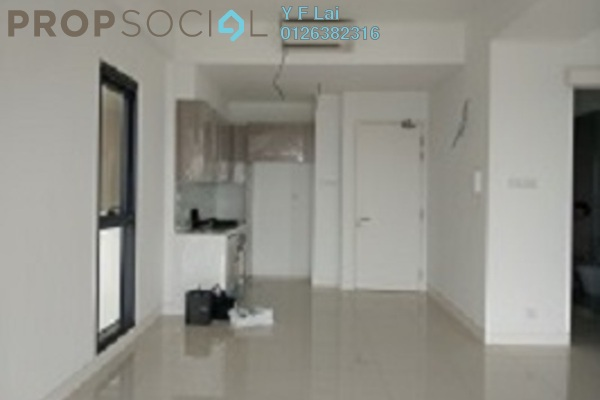 For Sale Condominium at Tropicana Gardens, Kota Damansara Freehold Semi Furnished 1R/1B 598k