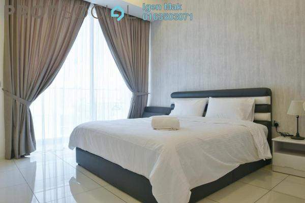 For Rent Serviced Residence at M Suites, Ampang Hilir Freehold Fully Furnished 1R/1B 2.3k