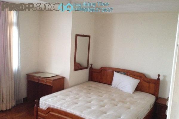 For Sale Condominium at Bayu Angkasa, Bangsar Freehold Semi Furnished 3R/3B 1.1m