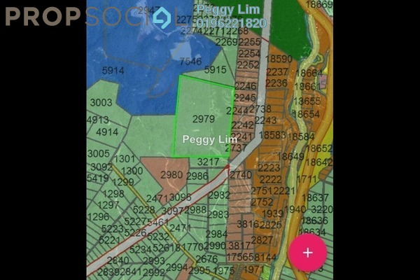 For Sale Land at Gombak Setia, Gombak Freehold Unfurnished 0R/0B 467m