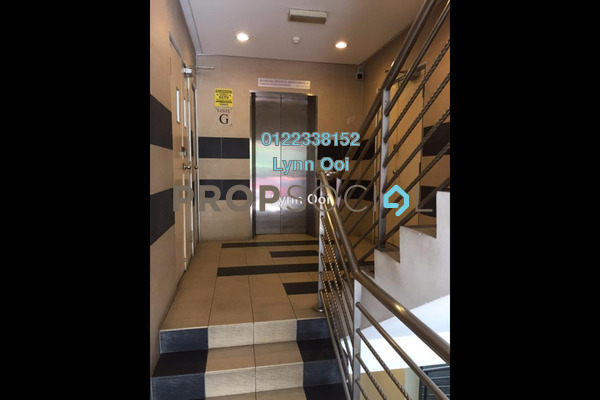 For Rent Office at One Avenue, Bandar Utama Leasehold Unfurnished 0R/2B 2.7k