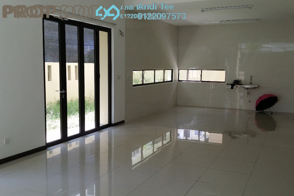 For Sale Semi-Detached at Taman Tropika, Kajang Freehold Unfurnished 6R/6B 930k
