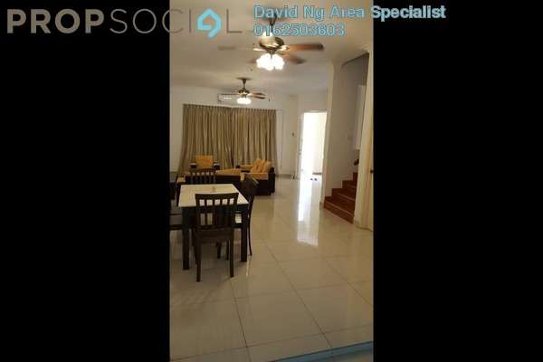 For Rent Terrace at Anjung Sari, Setia Alam Freehold Unfurnished 5R/5B 2.3k