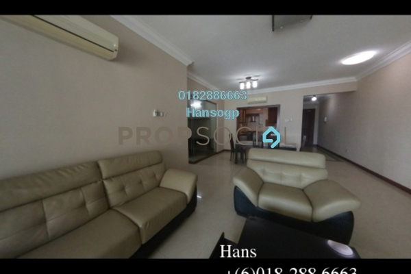 For Sale Condominium at La Grande Kiara, Mont Kiara Freehold Fully Furnished 3R/3B 1.1m
