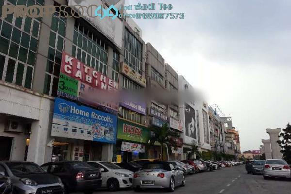 For Sale Shop at IOI Boulevard, Bandar Puchong Jaya Freehold Unfurnished 0R/0B 9m