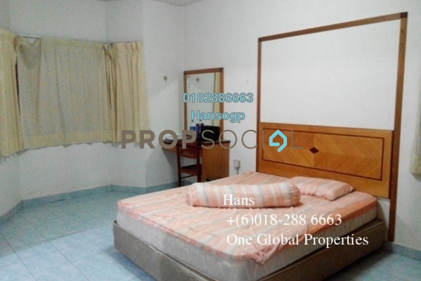 For Rent Condominium at Endah Regal, Sri Petaling Leasehold Fully Furnished 3R/2B 1.8k