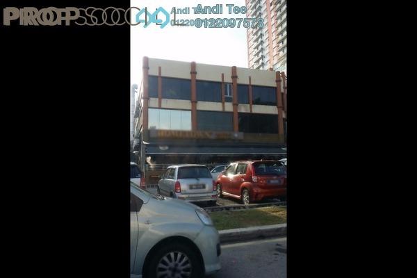 For Sale Shop at USJ 21, UEP Subang Jaya Freehold Unfurnished 0R/0B 4.5m
