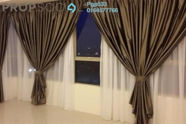 For Sale Condominium at Birch The Plaza, Georgetown Freehold Fully Furnished 2R/2B 720k