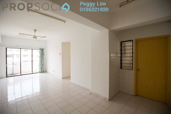 For Rent Condominium at Vista Millennium, Puchong Freehold Unfurnished 3R/2B 850translationmissing:en.pricing.unit
