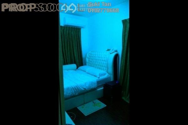 For Sale Serviced Residence at Desa Satu, Kepong Freehold Unfurnished 3R/2B 168k