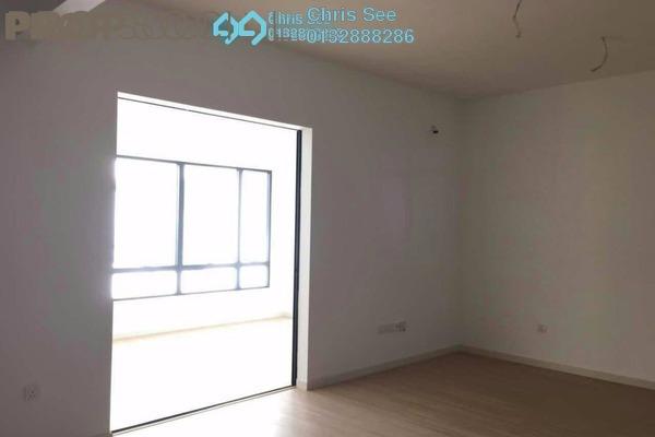 For Rent Condominium at You One, UEP Subang Jaya Freehold Unfurnished 1R/1B 1.2k