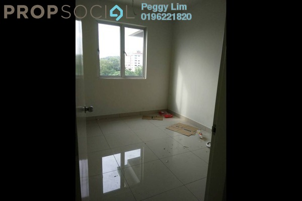 For Sale Condominium at Taman Len Sen, Cheras Leasehold Unfurnished 3R/2B 530k