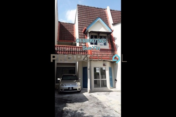 For Sale Terrace at SS19, Subang Jaya Freehold Unfurnished 4R/3B 1m
