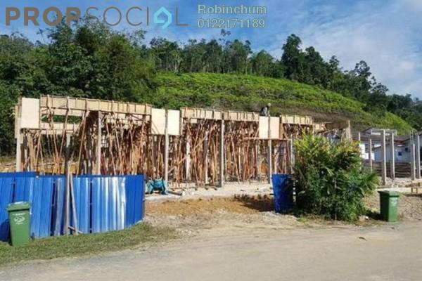 For Sale Terrace at Taman Bukit Indah, Bentong Freehold Unfurnished 3R/2B 280k