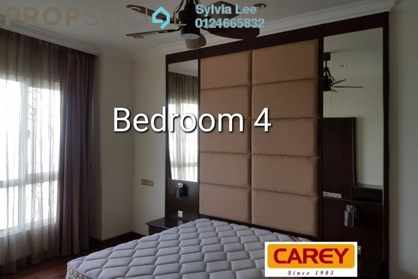 For Rent Condominium at The Cove, Tanjung Bungah Freehold Fully Furnished 5R/6B 7k