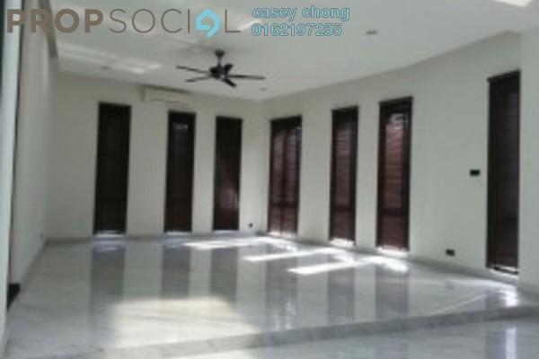 For Rent Link at Bangau, Bandar Puchong Jaya Freehold Unfurnished 6R/6B 1.5k