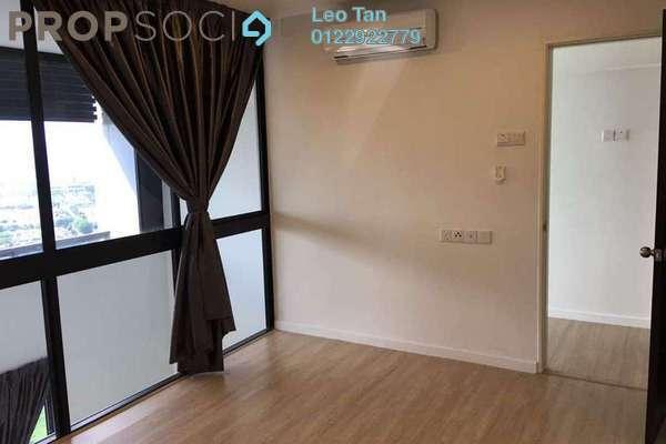 For Rent Condominium at D'Latour, Bandar Sunway Freehold Semi Furnished 3R/2B 2.5k