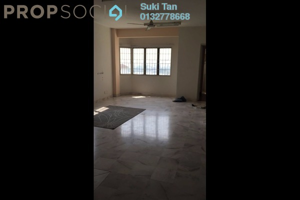 For Rent Apartment at Perdana Puri, Kepong Freehold Unfurnished 3R/2B 1.2k
